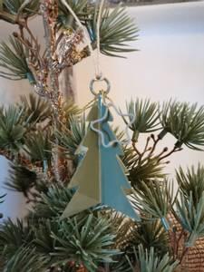 Bilde av Juletrepynt juletre grønn