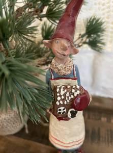 Bilde av Maileg noilly Noël nr. 20 med pepperkakehus